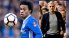 Mourinho chọn Willian, Arsenal tranh hàng MU