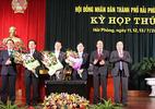 Thủ tướng phê chuẩn 2 Phó chủ tịch Hải Phòng