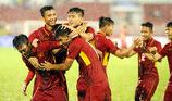 U22 Việt Nam 6-0 U22 Macau: Công Phượng, Xuân Trường lập công