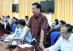 8 người chết khi chạy thận: Cách chức Giám đốc BV tỉnh Hòa Bình