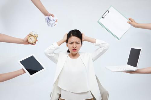 Chuyên gia tư vấn bí quyết giúp người bận rộn tăng cân