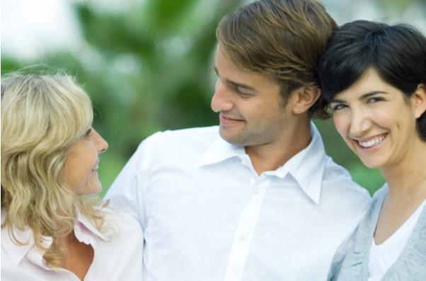 mẹ chồng, nàng dâu, mâu thuẫn, kết hôn, sống chung với mẹ chồng
