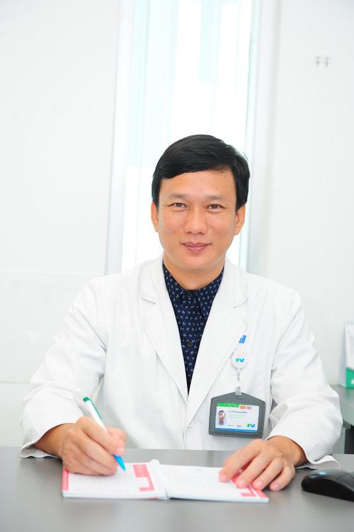 Nhiều bác sĩ 'bàn tay vàng' đầu quân bệnh viện FV