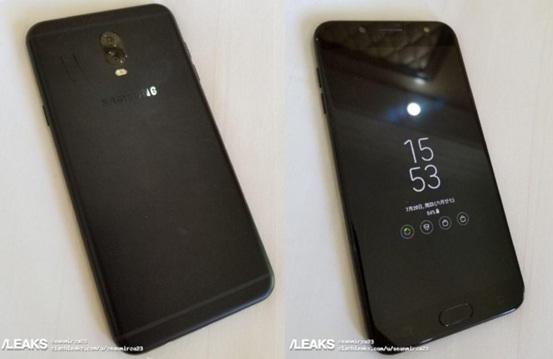 Galaxy J7 2017 sẽ có phiên bản camera kép