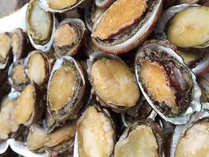 Những đặc sản đắt 'xắt ra miếng' tại đảo ngọc Phú Quốc