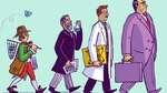 """""""Kinh doanh siêu lợi nhuận đáng kinh ngạc về xuất bản có hại cho khoa học?"""""""