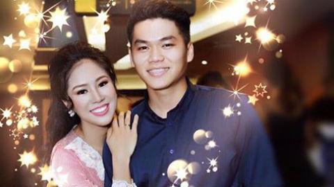 Lê Phương chấp nhận bị mắng chửi khi cưới bạn trai kém 7 tuổi