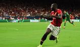 """Lukaku hay hơn Ibrahimovic, Mourinho sắm được """"vàng mười"""""""