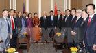 Tổng bí thư: Phát triển bền vững tình đoàn kết Campuchia - Việt Nam