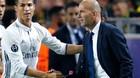 Zidane chốt tương lai Ronaldo, Arsenal tậu Benzema thay Sanchez