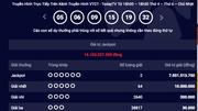 Hai người trúng độc đắc Vietlott: Thấp kỷ lục 7 tỷ/người