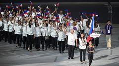 Philippines xin rút lui không đăng cai SEA Games 2019