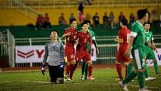 Thắng hủy diệt Macau, U22 Việt Nam chờ quyết đấu Hàn Quốc