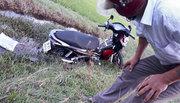 Hà Tĩnh: Xe máy đấu đầu, 2 thanh niên chết thảm