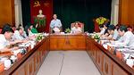 Ông Võ Văn Thưởng: Phấn đấu đưa Tuyên Quang thành tỉnh phát triển khá