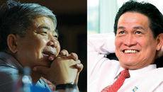 Nước cờ tỷ USD Đặng Văn Thành, đại gia Thanh Thản vẫn bình thản