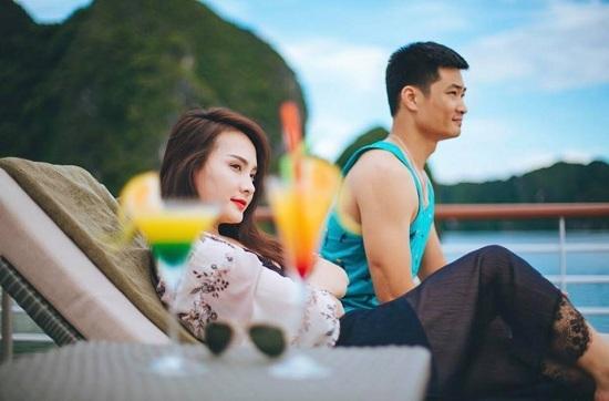 Bảo Thanh, Sống chung với mẹ chồng, Làng Sao