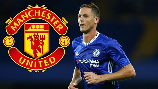 Chelsea bán Matic cho MU, Dier 'nổi loạn' theo Mourinho