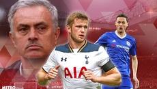 "Chelsea bán Matic cho MU, Dier ""nổi loạn"" theo Mourinho"