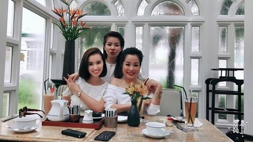 Đan Lê tiết lộ cảnh quay nguy hiểm tính mạng trong 'Người phán xử'