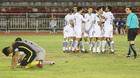 Vùi dập U23 Malaysia, Thái Lan thị uy sức mạnh