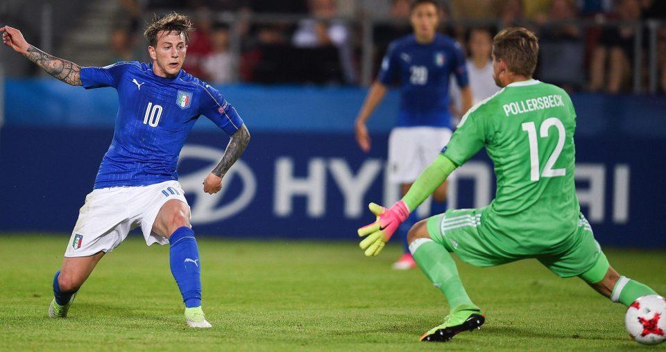 MU và Chelsea hụt tài năng trẻ hay nhất Italia