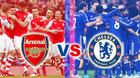 Link xem trực tiếp Arsenal vs Chelsea 18h40 ngày 22/7