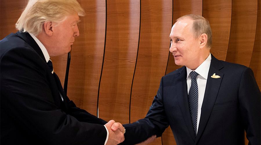 'Tổng thống Trump, Putin có thể gặp nhau nhiều lần tại G20'