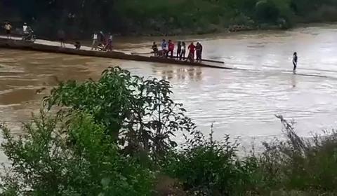 đuối nước Hà tĩnh