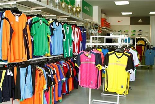 Khai trương cửa hàng thể thao chính hãng Jubisport tại Hải Phòng