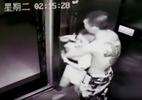 10 clip 'nóng': Thanh niên xăm trổ uy hiếp, sàm sỡ thiếu nữ tại thang máy