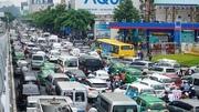 'Nhiều dự án chưa chắc giải cứu được kẹt xe Tân Sơn Nhất'