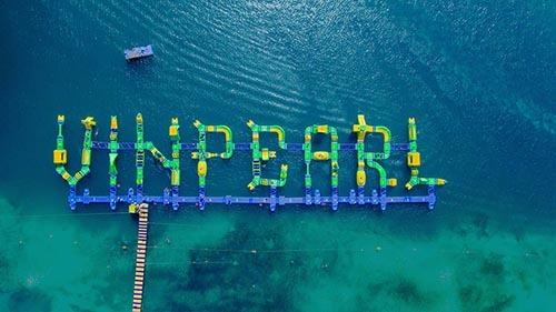 Vinpearl Land Nha Trang - một điểm đến, vạn trải nghiệm