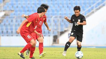 Video tổng hợp trận U15 Việt Nam 0-0 U15 Thái Lan (pen 4-2)