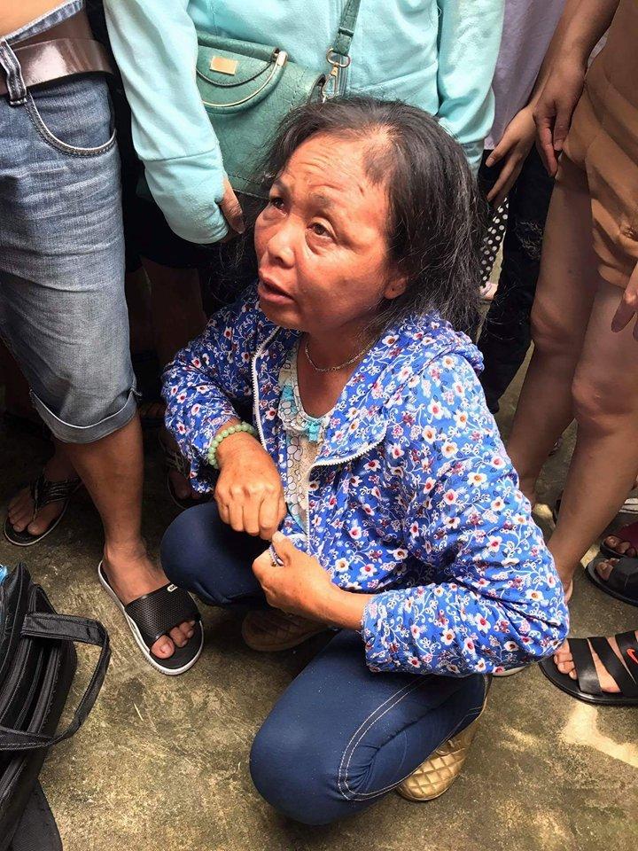 Sự thật đau lòng vụ 2 phụ nữ bị đánh vì nghi bắt cóc