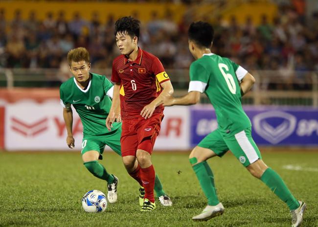 U22 Việt Nam, U22 Việt Nam vs U22 Hàn Quốc, HLV Hữu Thắng, vòng loại U23 châu Á