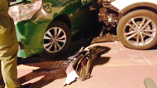 tai nạn, tai nạn giao thông, tai nạn chết người