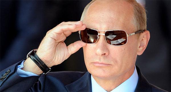 Tổng thống Putin vén màn bí mật đời tư
