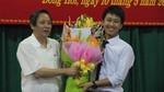 """Nam sinh xứ Quảng giành """"cú đúp"""" huy chương Vàng Olympic Vật lý quốc tế"""