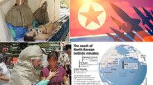 Hawaii diễn tập đề phòng bị Triều Tiên tấn công