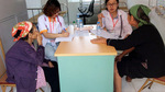 Khám bệnh, phát thuốc miễn phí cho 1.400 bà con dân tộc thiểu số