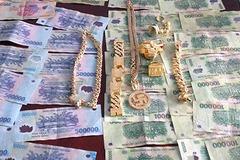 'Siêu trộm' mắc võng trong nhà bạn thân chờ cuỗm hơn nửa tỉ
