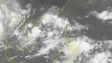 Bão số 3 suy yếu, bão số 4 sắp hình thành trên biển Đông