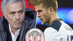 Dier cầu cứu MU, Mourinho đe dọa Real
