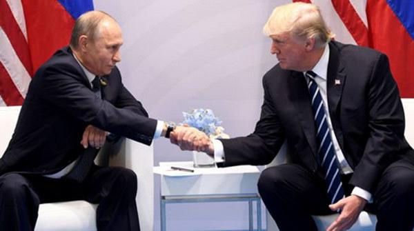 Lãnh đạo lưỡng đảng Mỹ bắt tay trừng phạt Nga