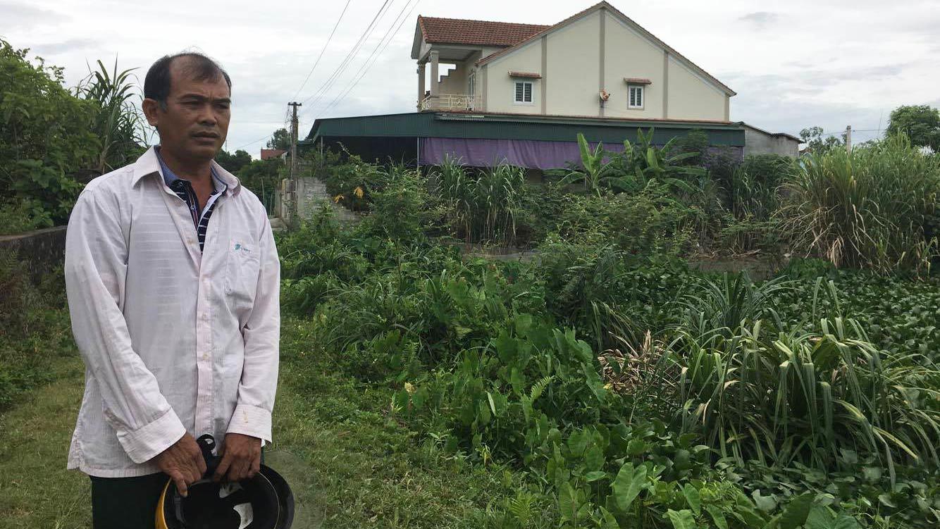 Cựu binh thắng kiện phường, 2 năm chưa thể thi hành án