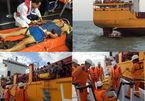 Cứu thuyền viên Trung Quốc té ngã, hôn mê ngoài biển - ảnh 3