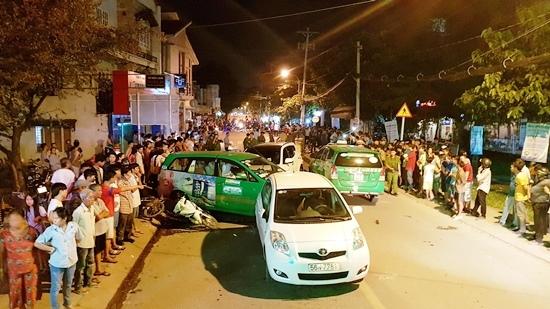 Đâm xe hàng loạt ở TP.HCM: Phó thủ tướng yêu cầu điều tra việc cấp bằng lái