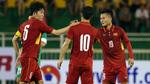 U22 Việt Nam 1-1 U22 Hàn Quốc: Công Phượng lập siêu phẩm