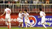 Thua Hàn Quốc, U22 Việt Nam vẫn giành vé dự VCK U23 châu Á